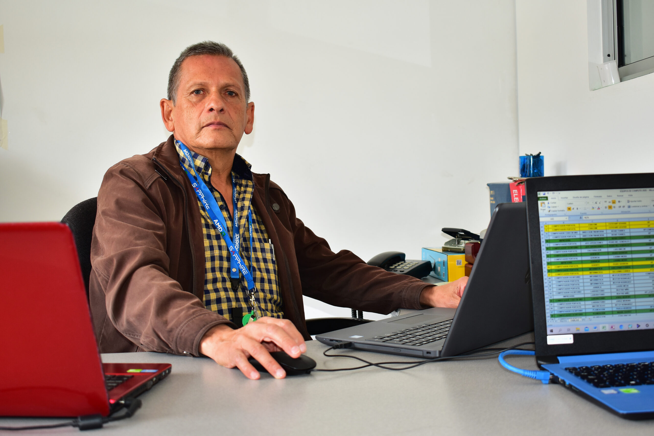Ing. Guillermo Correa Barrera