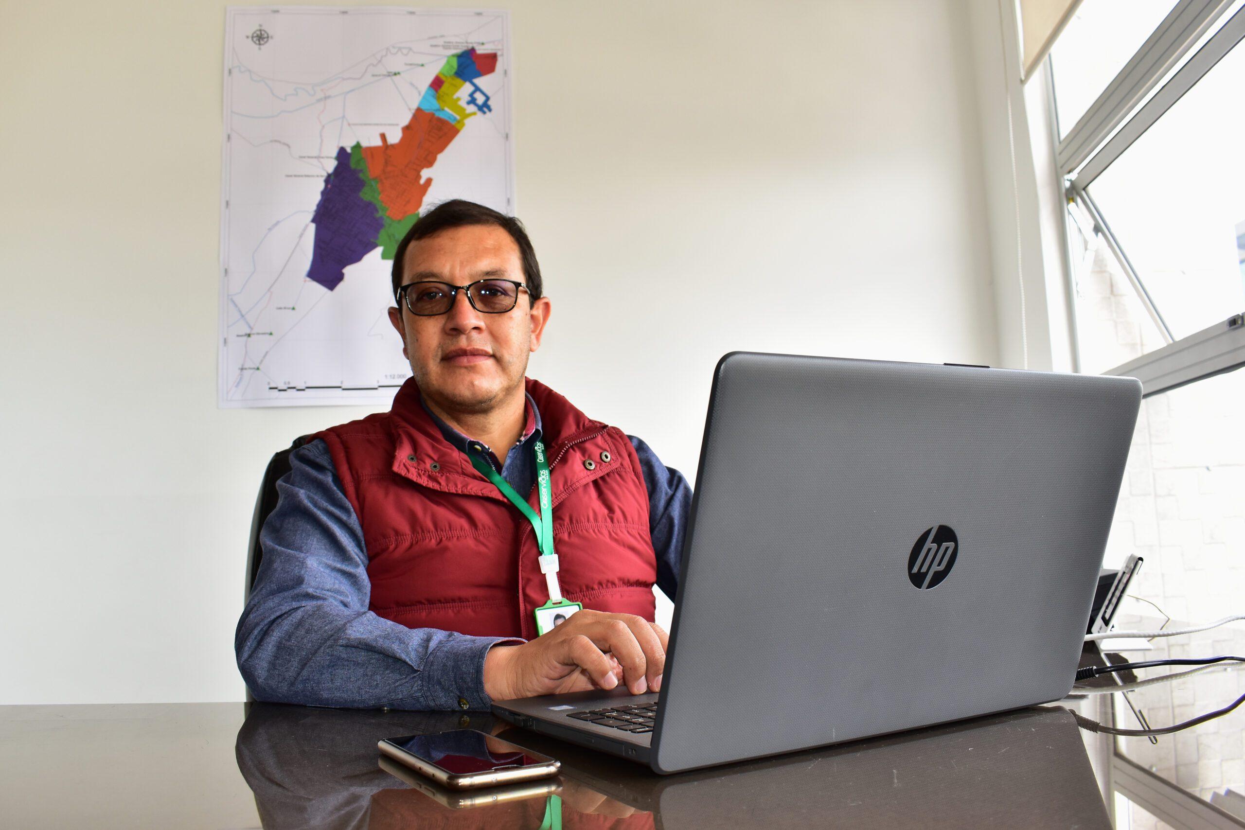 Ing. Carlos Alfonso